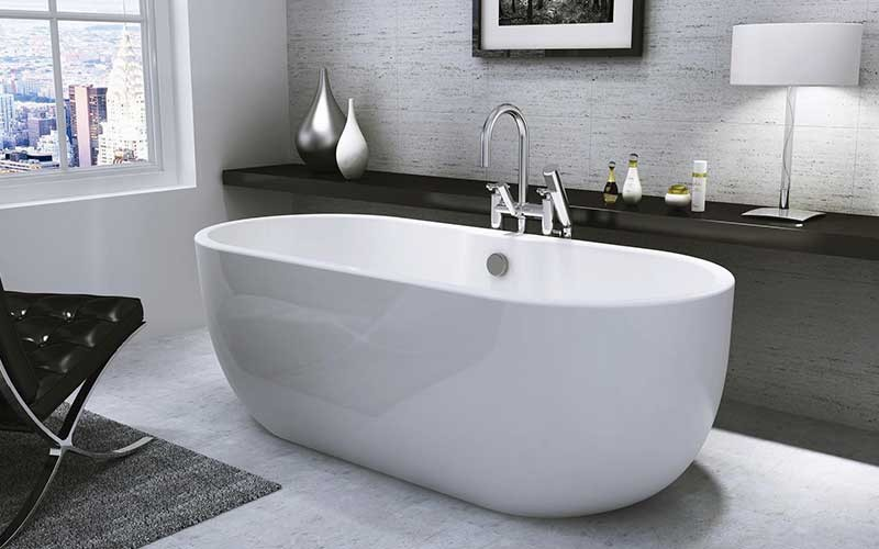 Carron Baths Waltham Plumbing Supplys